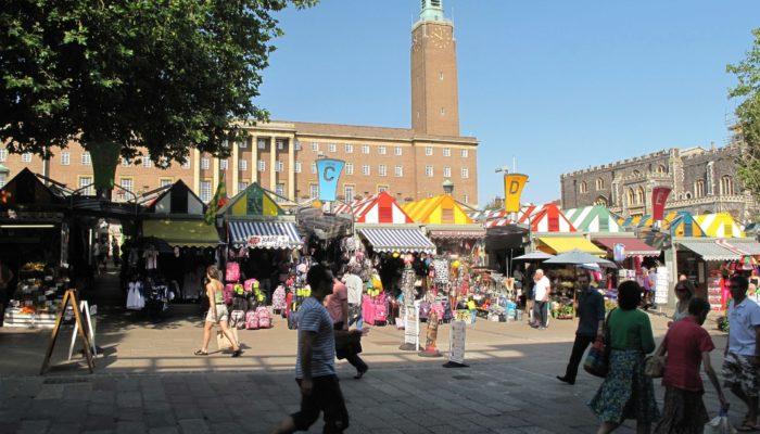 Norwich_Market_